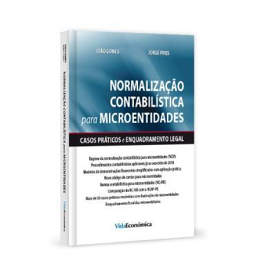 Normalização Contabilística para Microentidades