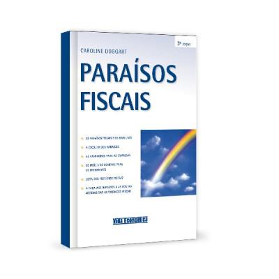 Paraísos Fiscais - 3ª Edição