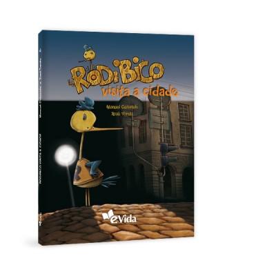 Rodibico visita a Cidade