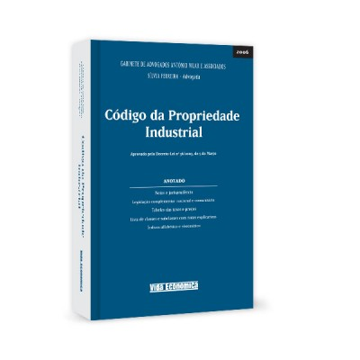 Código da Propriedade Industrial