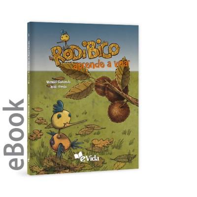 Ebook - Rodibico Aprende a Voar