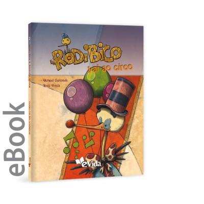 Ebook - Rodibico vai ao Circo