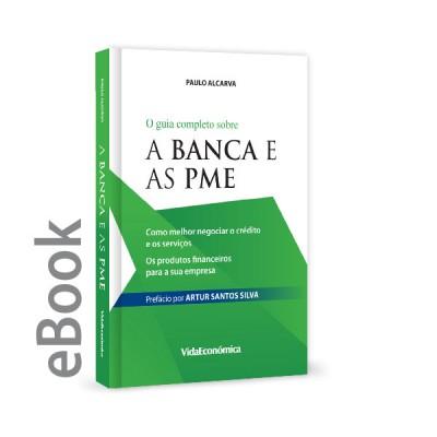 Ebook - A Banca e as PME