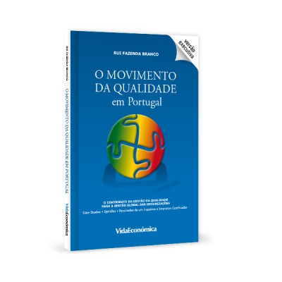 O Movimento da Qualidade em Portugal-Versão Executiva