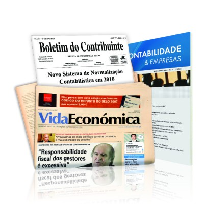 Assinatura Completa - Papel + Internet