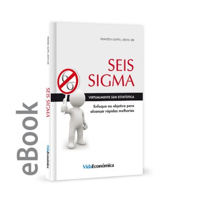 Ebook - Seis Sigma