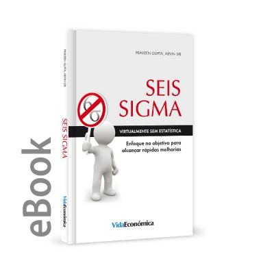 Ebook - Seis Sigma