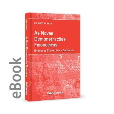 Ebook - As Novas Demonstrações Financeiras