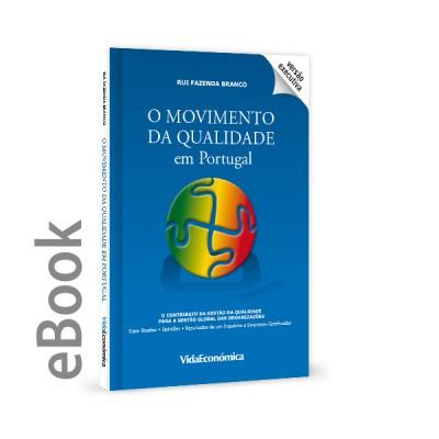 Ebook - O Movimento da Qualidade em Portugal-Versão Executiva