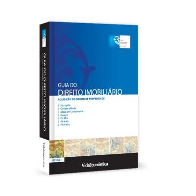 Guia Direito Imobiliário Volume I