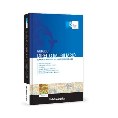 Guia Direito Imobiliário Volume II