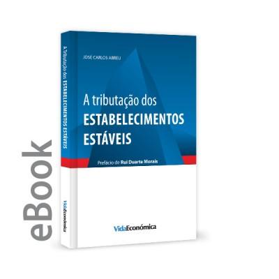 Ebook - A tributação dos estabelecimentos estáveis