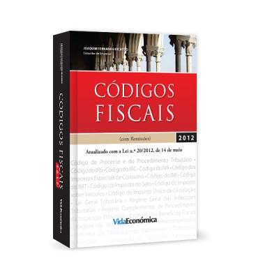 Códigos Fiscais