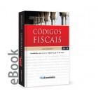 EBOOK - Códigos Fiscais