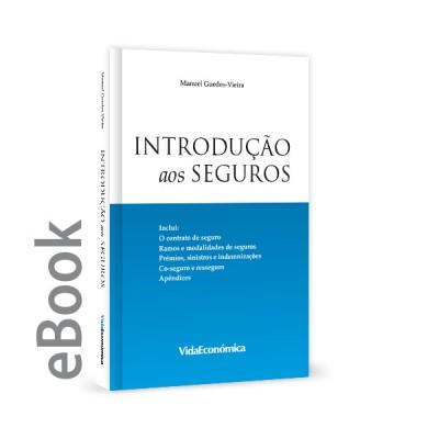 Ebook - Introdução aos Seguros