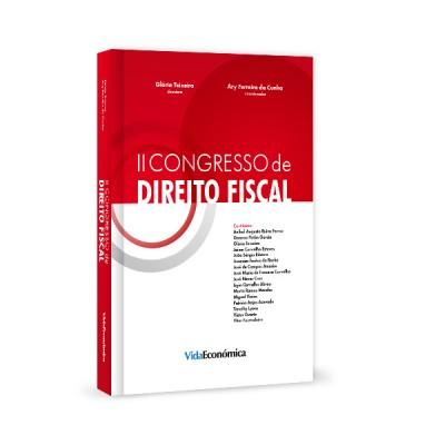 II Congresso de Direito Fiscal
