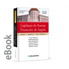 Ebook - Legislação do Sistema Financeiro de Angola