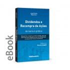 Ebook - Dividendos e Recompra de Ações – da teoria à prática
