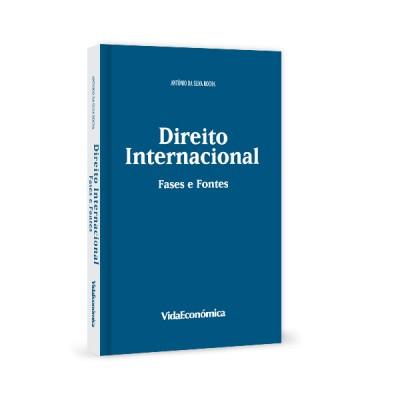 Direito Internacional - Fases e Fontes