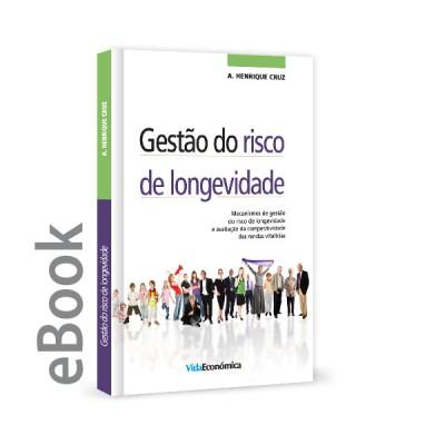 Ebook - Gestão do risco de longevidade