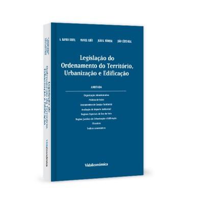 Legislação do Ordenamento do Território e Urbanização
