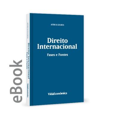 Ebook - Direito Internacional - Fases e Fontes