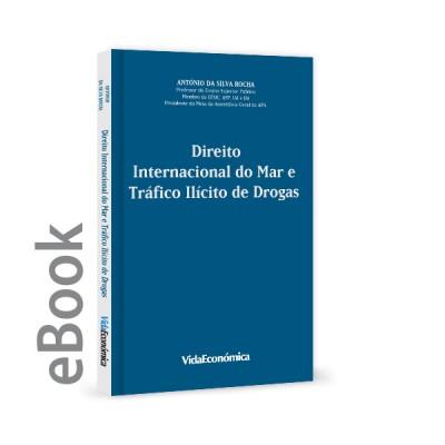 Ebook - Direito Internacional do Mar e Tráfico Ilícito de Drogas
