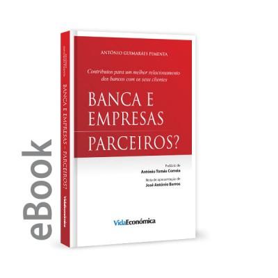 Ebook - Banca e Empresas - Parceiros?