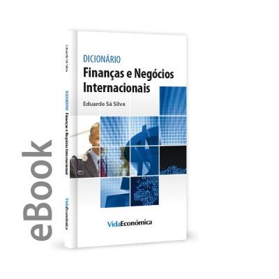 Ebook - Dicionário Finanças e Negócios Internacionais