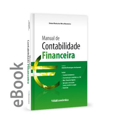 Ebook - Manual de Contabilidade Financeira