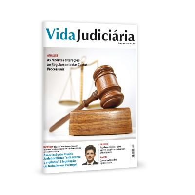 Vida Judiciária Anual - Versão Internet