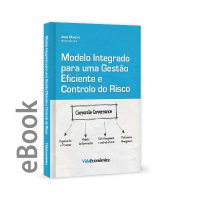 Ebook - Modelo Integrado p/ Gestão Efic. Controlo Risco