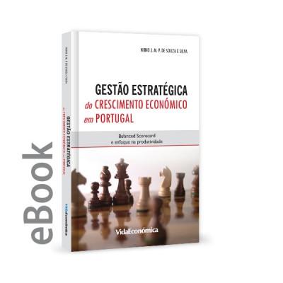 Ebook - Gestão estratégica do crescimento económico em Portugal