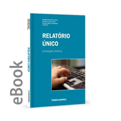 Ebook - Relatório Único - Orientações Práticas
