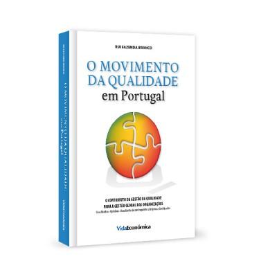 O Movimento da Qualidade em Portugal