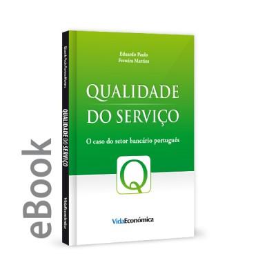 Ebook - Qualidade do Serviço