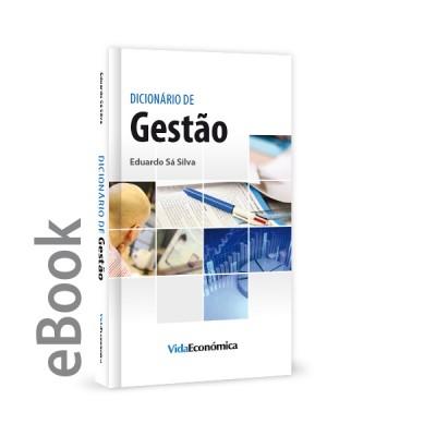 Ebook - Dicionário de Gestão